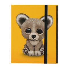 $$$ This is great for          Cute Small Baby Bear Cub on Yellow iPad Covers           Cute Small Baby Bear Cub on Yellow iPad Covers This site is will advise you where to buyDiscount Deals          Cute Small Baby Bear Cub on Yellow iPad Covers please follow the link to see fully reviews...Cleck Hot Deals >>> http://www.zazzle.com/cute_small_baby_bear_cub_on_yellow_ipad_covers-256711423388941362?rf=238627982471231924&zbar=1&tc=terrest