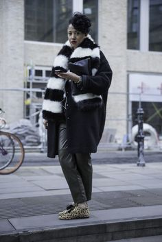 They Are Wearing: London | WWD