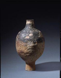 Jean and Jacqueline Lerat, Large Vase, c. 1960 via La Borne - Magen Gallery