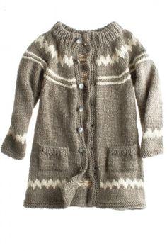 the best sweater coat this season.
