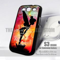 Disney Tinkerbell Quote Samsung 9600 leave a message Tinkerbell Quotes, Samsung Galaxy S3, Phone Cases, Messages, Disney, Favorite Things, Prints, Text Posts