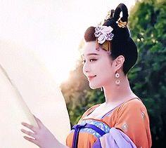 That's rough, buddy., semperji: Fan Bingbing - The Empress of China