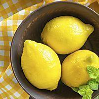 Sauer macht lustig & dünn: Die Zitronen-Diät