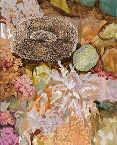 'Bleached' by Laura Jones at Olsen, Sydney