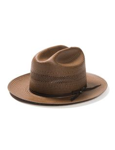 af38f124b3505 20 Best Stetson - Dress Straw Hats images in 2019