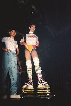beautiful, euphoric photos of new york's early-90s fashion scene | read | i-D