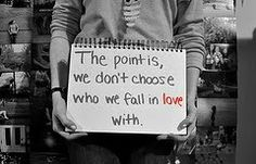 Isn't that the truth!  <3