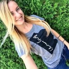"""T-Shirt """"Silhuette"""" aus der Werner Berg Kollektion"""
