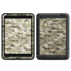 New: LifeProof iPad Air fre Case Skins: http://www.istyles.com/skins/accessory/lifeproof-otterbox/lifeproof-ipad-air-fre-case/