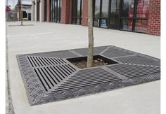 Tree Grate Catalogue from EJ