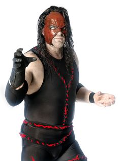 WWE WrestleMania 29 Champion Kane Talks Team Hell No And 2K Sports Video Game…