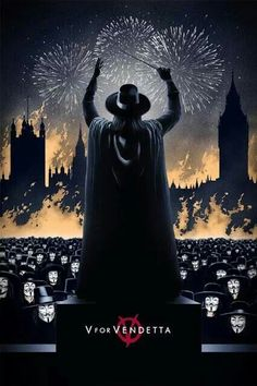 """V for Vendetta """"HAHAHA BEAUTIFUL, IS IT NOT?"""""""