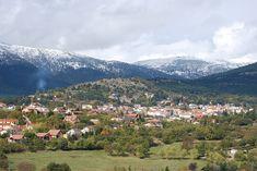 Cercedilla Alpine Chalet, City Slickers, Spain Travel, Luxury Travel, Around The Worlds, Tours, River, Outdoor, Sierra