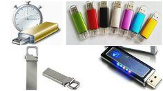 USB Bellek Nedir Nasıl Çalışır?