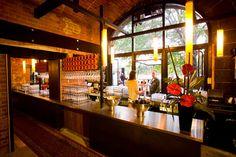 Riverland Bar + Cafe | Federation Wharf | Melbourne