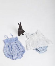 Baby - Milk Block Print
