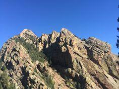 Eldorado Canyon, CO #rocks #naturePhotography