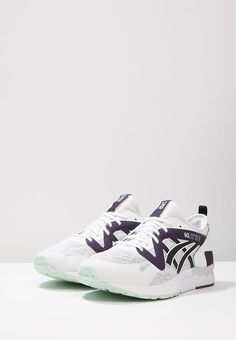 bestil  Asics Tiger GEL-LYTE V NS - Sneakers - white/black til kr 999,00 (25-07-17). Køb hos Zalando og få gratis levering.