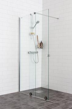 Pure Day dusch | Alterna badrum