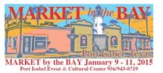Market by the Bay, Port Isabel