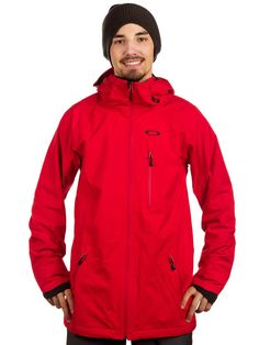 Oakley Sikorsky Gore-Tex Jacket Quick and easy ordering in the Blue Tomato online shop . The Oakley Sikorsky Gore-Tex Jacket.