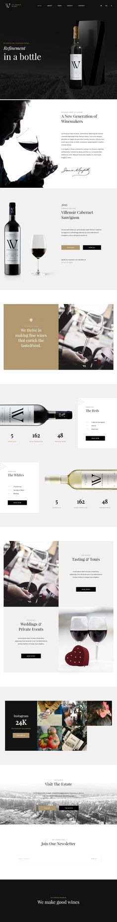 Villenoir is Premium Responsive Retina #WordPress Theme with WooCommerce.  If you like this #Winery Theme visit our handpicked list of best #Wine Web Sites Themes at: http://www.responsivemiracle.com/best-responsive-wordpress-wine-theme/