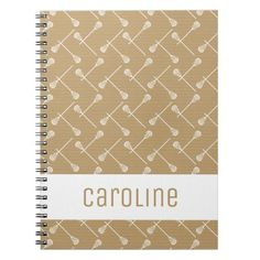 Lacrosse Quotes, Notebook, Pattern, Gold, Patterns, Model, The Notebook, Exercise Book, Swatch