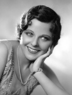 "Barbara Kent (1907-2011) was a Canadian/American actress active {1925–1935) & a former (1925) Miss Hollywood. She was one of the WAMPAS Baby Stars for 1927.  She received critical praise for her role in ""Oliver Twist"" (1933).  At age 25, married her talent agent & took 1 yr hiatus from acting. Her popularity waned during that time & she retired in 1942. She flew light aircraft until her 85th birthday & was still playing golf well into her mid-90s .She survived 2 husbands & died age 103."