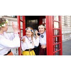Estonian girls in London.   Check video from youtube: #EstonianGirlsinLondon by @oeendra aka @justfilmin directed by @whatzupmaria and @kellytoode  #estonia #girls #london #folkdance #rahvatants #justfilmin #production #estonianfolks #lesrahvatants #estoniangirls #blondes #photography