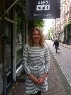 Blonde hair - Day and Night Hairdressers - Kapper Amsterdam