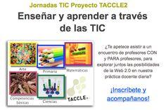 ¿Por qué actividades enriquecidas con TIC en lugar de TIC en educación? ~ Investigando las TIC en el aula.