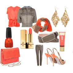 Love the shoes, created by joyce-sman-breumelhof.polyvore.com