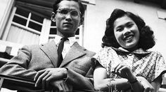 Long Live Their Majesties the King and Queen of Thailand