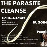 The Parasite Cleanse- Yeast Candida Fungus and it's potentially deadly effect on…