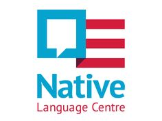 Native Logo: Idea 1 designed by Paul Robert Lloyd. Connect with them on Dribbble; the global community for designers and creative professionals. Language Logo, Design Language, Logo Branding, Branding Design, English Logo, Political Logos, Draw Logo, School Logo, Great Logos