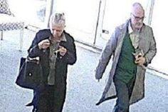 Toronto carpet theft baffles police