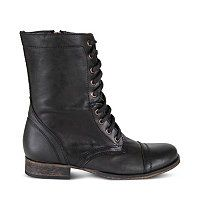 TROOPA; Going to get! http://www.stevemadden.com/product/WOMENS/Best-Sellers/TROOPA/c/2163/sc/2209/158379.uts?sortByColumnName=Relevance