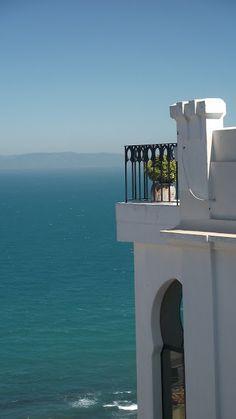 Tangier, Morocco | A Photo Essay | Sobremesa in Spain