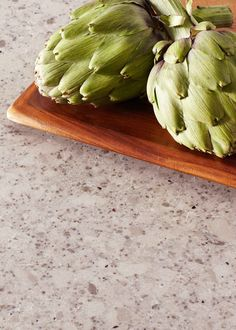 """Kitchen Tip: Quartz does not need not sealing or polishing.   Renovating your kitchen? Be sure to attend one of The Home Depot """"Ask the Expert"""" events 9/20 through 9/22 to learn all about the Martha Stewart Living Kitchen line."""