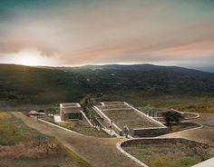 """Check out new work on my @Behance portfolio: """"winery in Tinos island"""" http://be.net/gallery/57515361/winery-in-Tinos-island"""