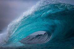 Ocean Wave Photography Matt Burgess