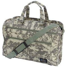 Extreme Pak™ Digital Camo Briefcase