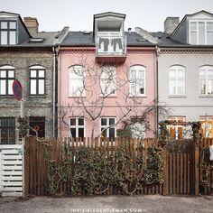J.A. SCHWARTZ GADE 30 | Copenhagen, Denmark