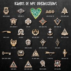 On Panhellenic members across the world wore one of these badges over their hearts for   Alpha Omicron Pi, Gamma Phi Beta, Kappa Alpha Theta, Alpha Chi, Sorority And Fraternity, Panhellenic Council, Tri Delta, Delta Zeta, Lay Me Down