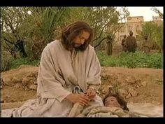 EL PODER DEL AMOR DE JESUS PARTE 2 - YouTube
