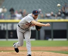 Detroit Tigers Complete Two-Game Series Sweep, Beat White Sox 5-1