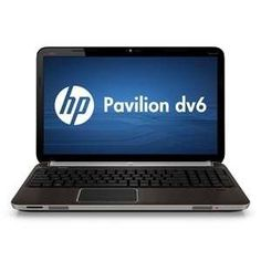 HP Pavilion G6-1149WM - A6 3400M Quad Core, 4GB 640GB Windows 7 Home Premium - Color: Dark Umber (Personal Computers)