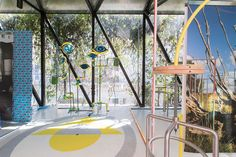 Parisian design house M/M have created a special project for Milan Design Week titled M/MAISON that satisfies your surrealist dreams.