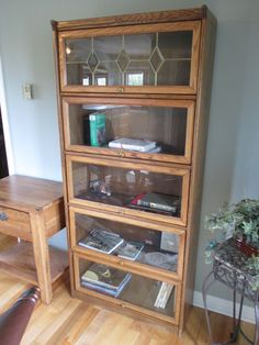 BARRISTER BOOKCASE Estate sale from incredible Cumberland home – 1580 Stackhouse Court, Cumberland ON. Sale will take place Saturday, May 2nd 2015, from 8am to 4pm. The closest major intersection is Highway 174 & Old Montreal Road. Visit www.sellmystuffcanada.com to view photos of all available items and full sale description!