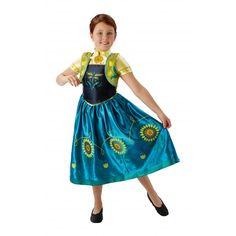 Disfraces Frozen Fever: El nuevo disfraz de Elsa y Anna Los consejos de Funiquete | Toma asiento y diviértete!